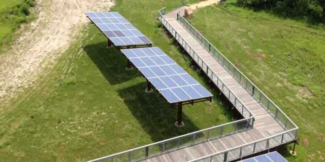 Solar Panels for Solar Energy